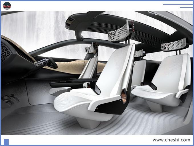 日产全新电动车即将亮相 搭双电机/PK特斯拉-图8