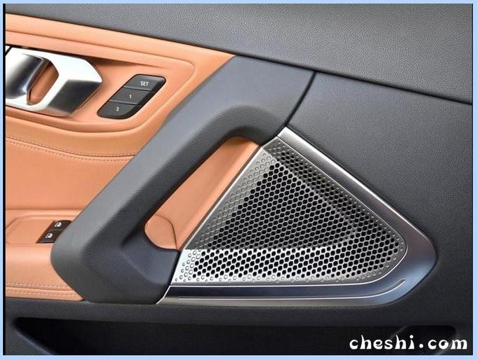 宝马Z4入门级车型曝光增手动变速箱/配软顶敞篷-图6