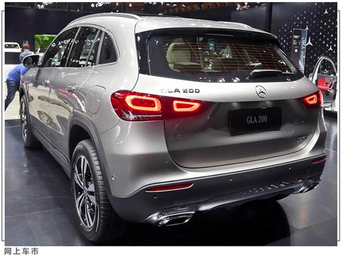 德系下半年新车抢先看 宝马iX3/奔驰全新GLA领衔-图2