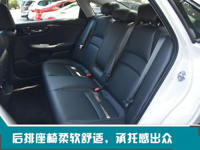 买中国特供车是利是弊 这款家轿新秀给你答案-图7