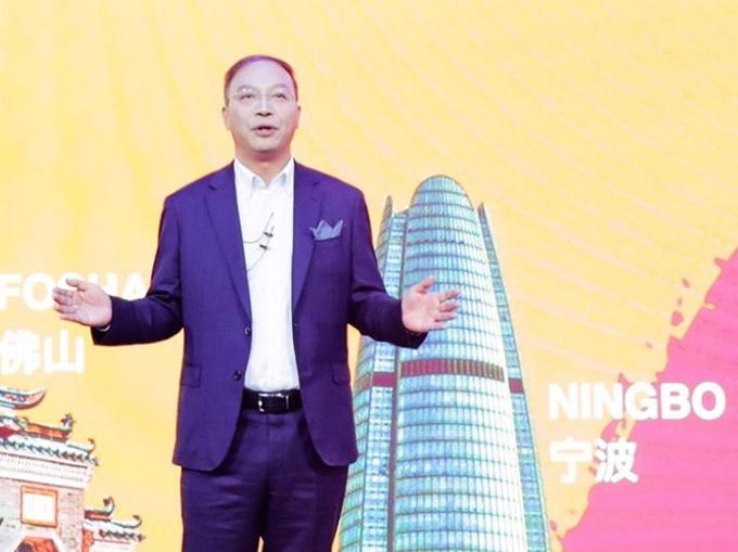 东风Honda享域乐活上市 售价9.98-13.68万元-图5