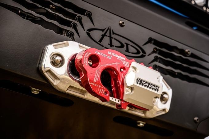 日产推出Titan特别版 5.6L汽油V8动力/534 N•m-图6