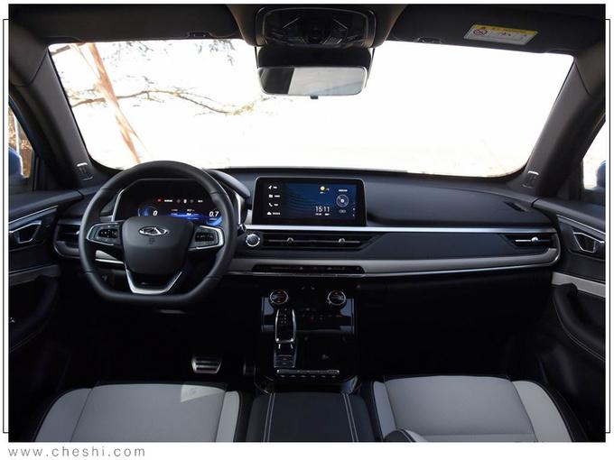 春节后 第一波上市新车多达18款 最低不到10万元-图8