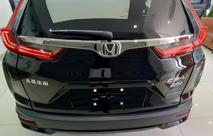 本田新款CR-V疑似价格 16.98万起/部分车型涨价-图3
