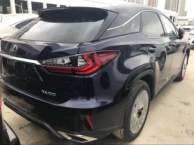 2018款雷克萨斯RX270/RX300 现车卖全国-图7