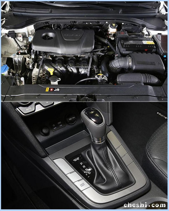 现代全新领动售价曝光搭1.6T引擎14.37万起售-图9