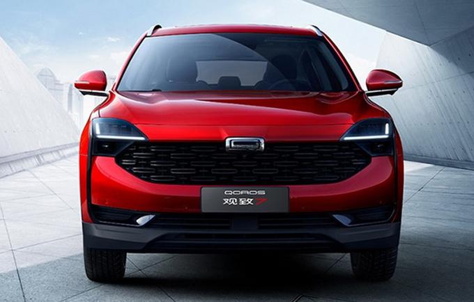 观致新增10万产能 推纯电动SUV/尺寸超荣威RX5 EV-图3