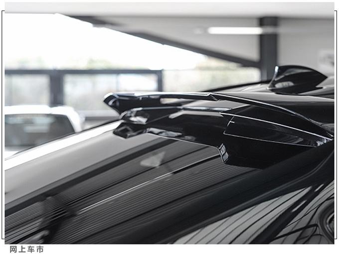 宝马X6新款车型发布搭3.0T引擎/增配运动套件-图4