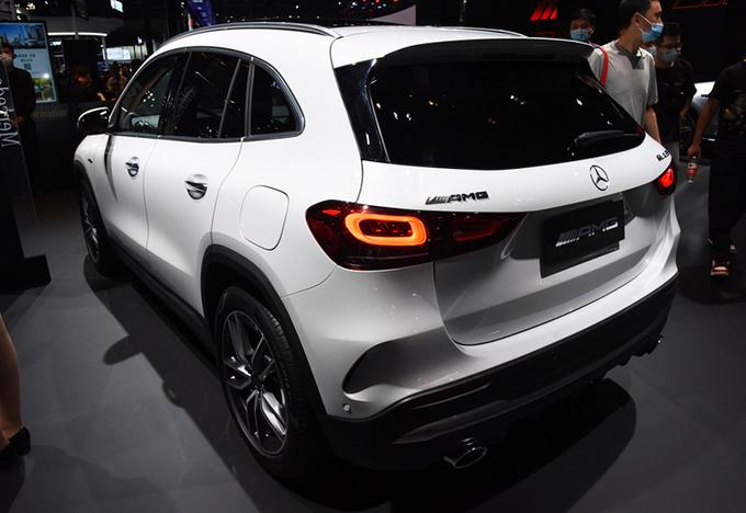 BBA均有新车 北京车展6款热门豪华性能车盘点-图4