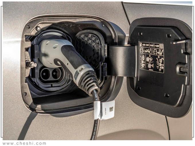 奔驰新款A 250 e信息曝光下月开启交付/搭1.3T-图3