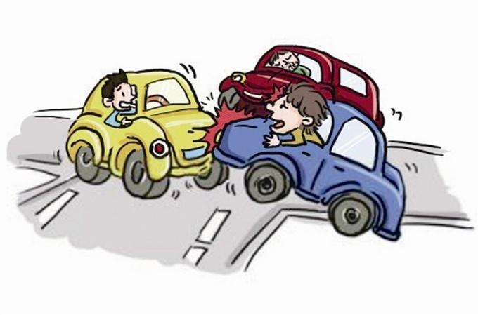 哈尔滨交通事故咨询律师 北京现代顶级安全-图1