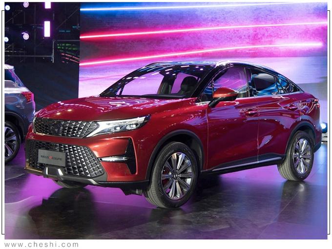 春节后 第一波上市新车多达18款 最低不到10万元-图11