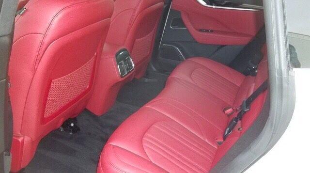 18款玛莎拉蒂SUV 高功率越野超级优惠价-图7