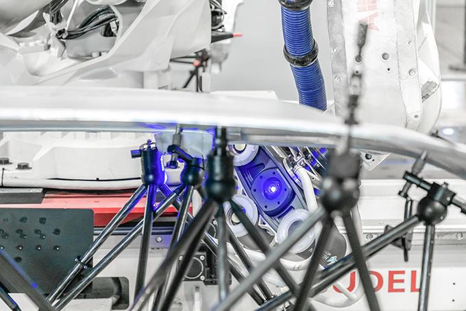 揭秘Polestar 2诞生地中国台州工厂 自动化/效率高-图7