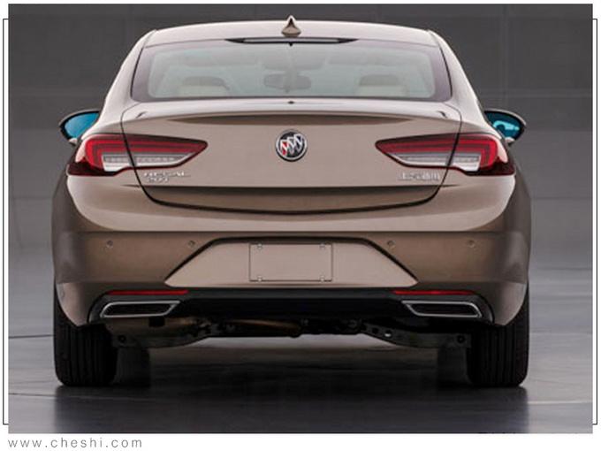 别克产品大年 推10款新车 GL8君威纯电SUV等-图7