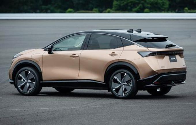 日产推高端电动SUV 武汉投产-续航动力超宝马iX3-图3