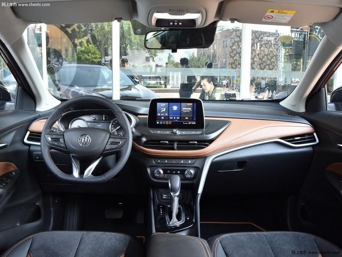 年轻就是要在线10万买智能网联合资品牌SUV-图10