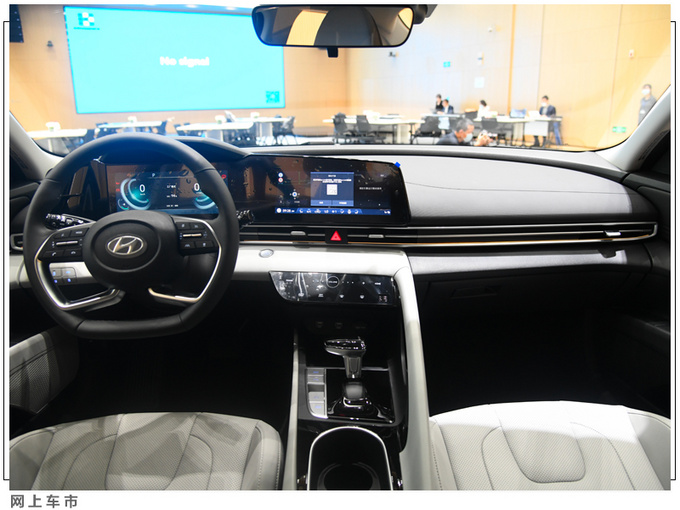 北京车展9款重磅轿车 奔驰新S级领衔/最低10万起售-图21