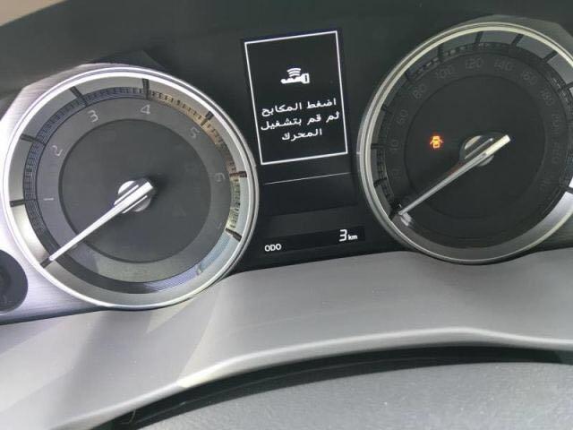 19款丰田酷路泽4000 GT环保公开细节展拍-图6