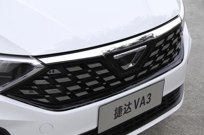 售价预计6万起 一汽大众捷达VA3东莞到店-图3
