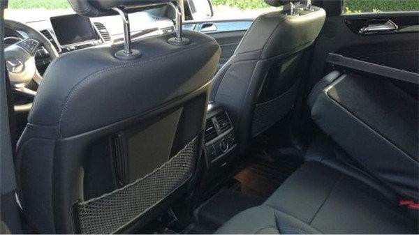 奔驰GLE550E混动3.0T 轻盈身姿18款详配-图6