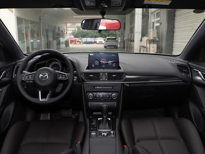 马自达CX-4东莞让利促销中 现最高优惠达1.5万-图2