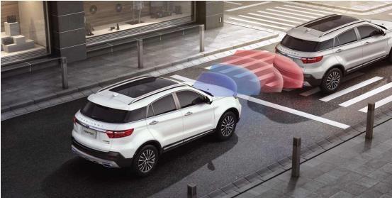 年末購車誠意之作 福特領界酷潮科技版讓你回頭率滿格-圖4
