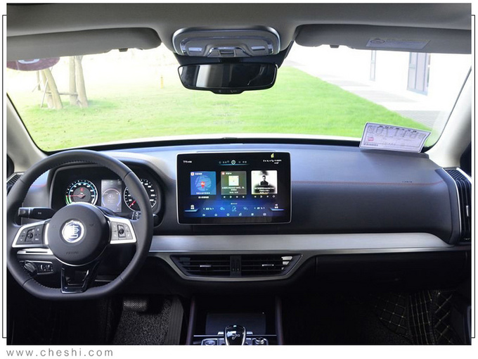 比亚迪唐新车型上市 入门价降一万 售22.99万元-图10