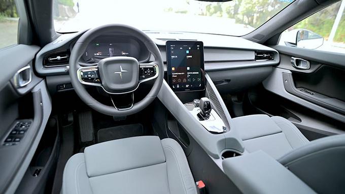 Apple如果造车参考它吧极星2的车机逻辑竟然像IOS 14简单明了-图5