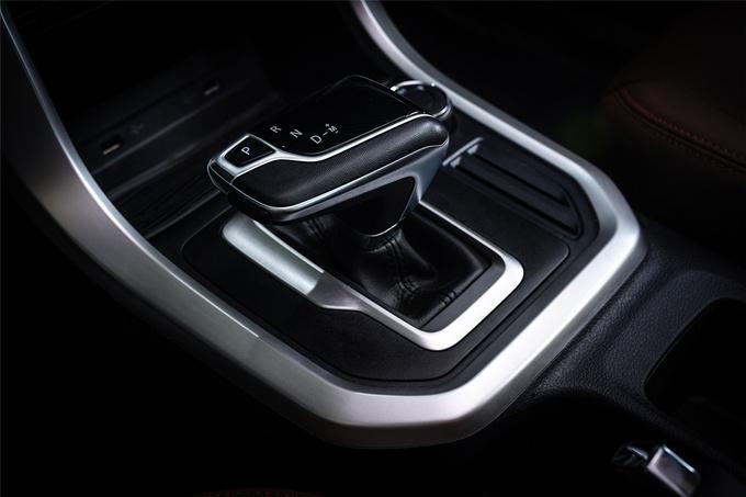 最佳购车之选 10万元买柴油国六b自动挡皮卡 真香-图5