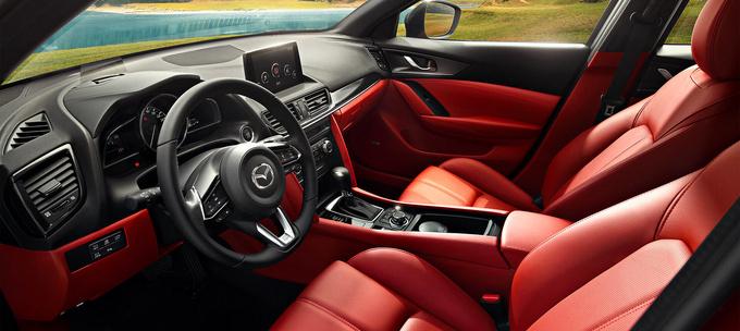 新款马自达CX-4正式上市售14.88万起-图5