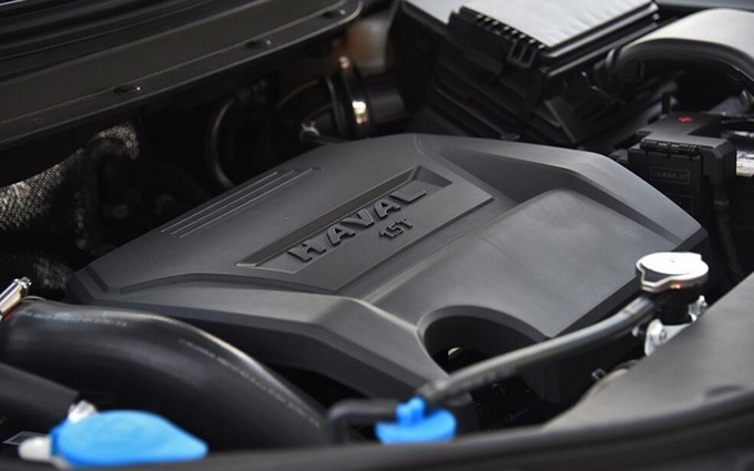 7万高品质SUV 哈弗H2s风尚/智尚型上市-图7