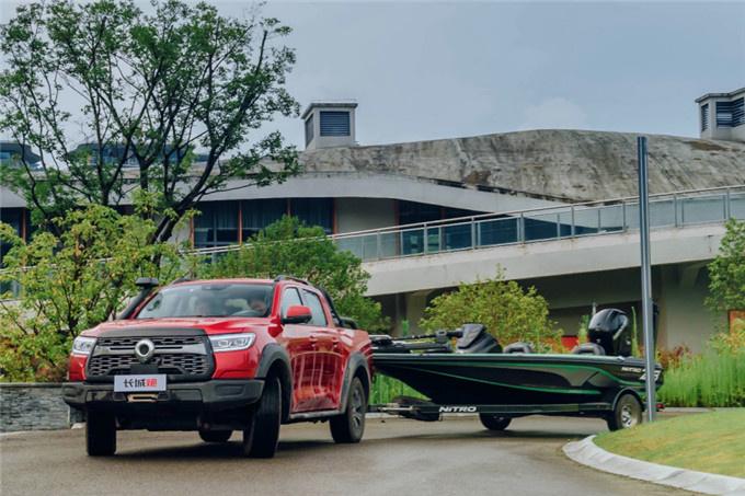 长城炮连续3个月销量过万 长城皮卡7月全球销售20661辆-图18