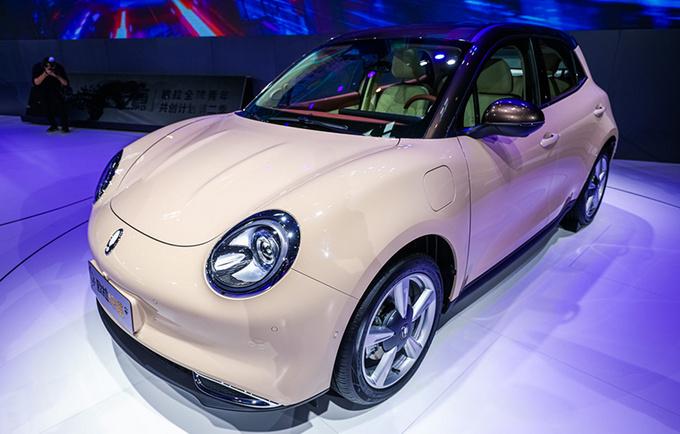 欧拉品牌销量逆势上扬 坚持做10万级市场精品车-图1