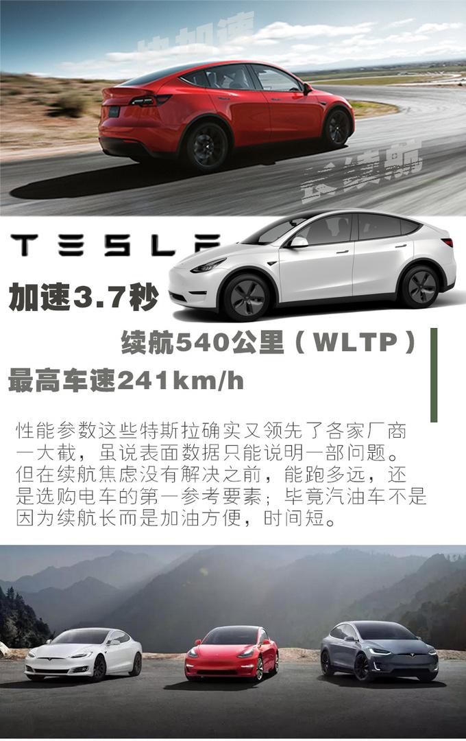 新年买车不着急2020年选这几款不会错-图8