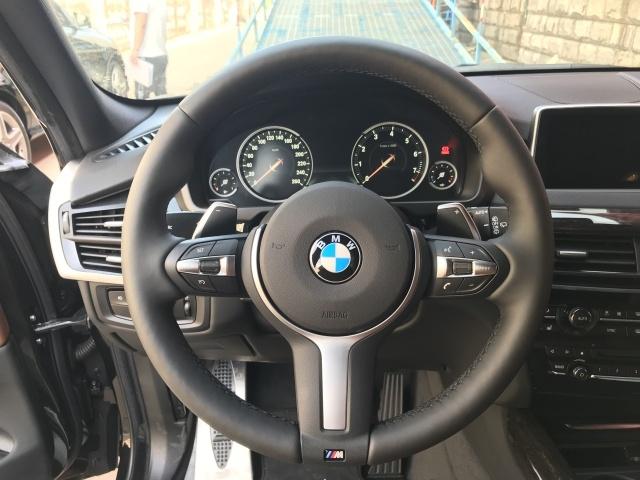 2018款加版宝马X5配置分解 热惠四驱SUV-图5