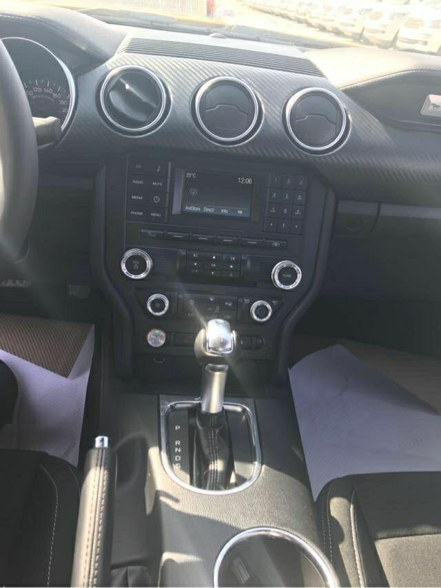 18款福特野马2.3T 纯粹经典加版轿跑钜惠-图4