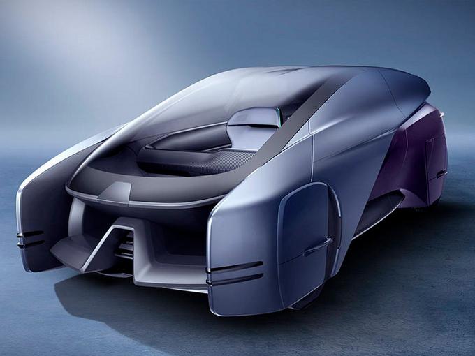 起亚工厂转租华人运通 首款量产车下月发布-图1