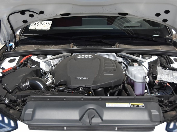 东莞奥迪A4L最高优惠6万元 店内现车销售-图3