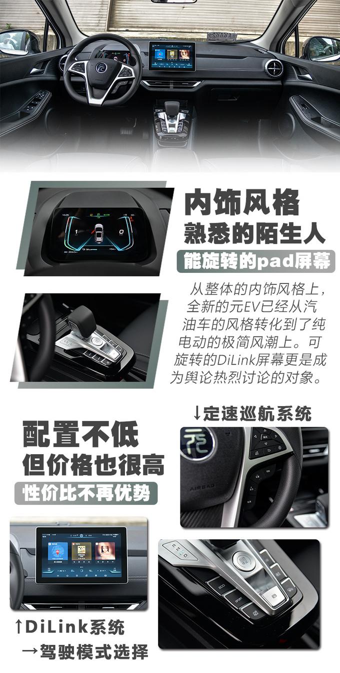 15万预算买国产纯电动SUV 你一定不能错过这三款-图20