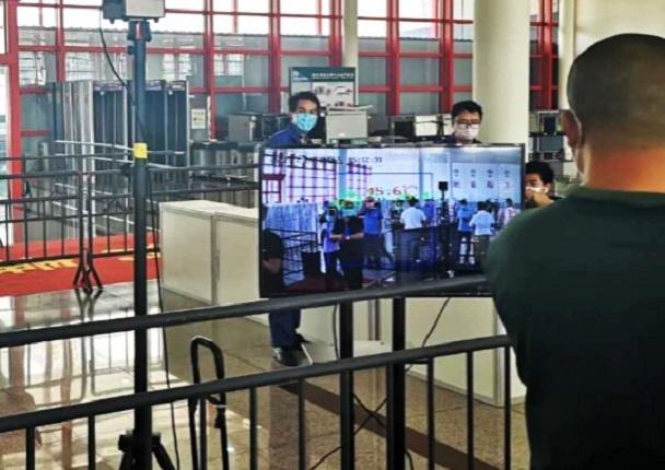 筑牢安全防线6.12-15中原国际车展打造无菌车展-图6