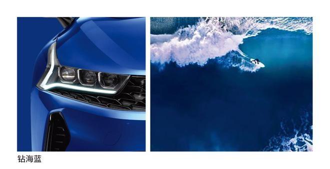 起亚凯酷配色曝光 5种车身颜色+3种内饰颜色可选-图2