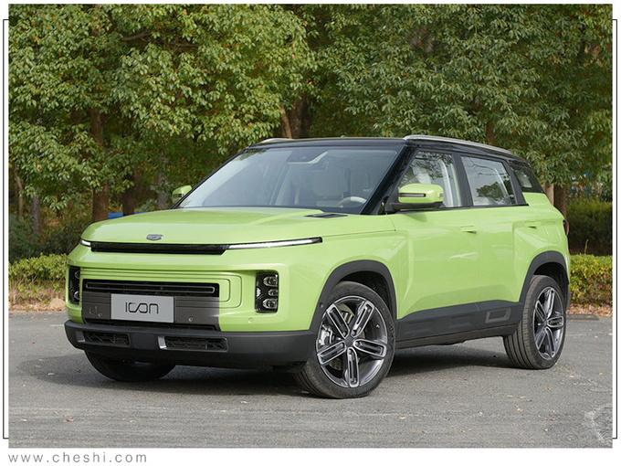 春节后 第一波上市新车多达18款 最低不到10万元-图3
