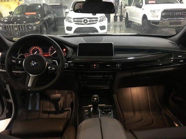 18款宝马X5驾驶模式多选 高档次SUV首惠-图5