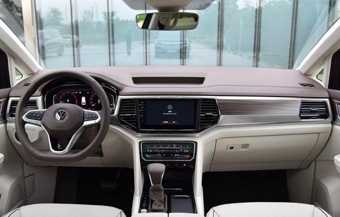 上汽大众将推5款新车途观L轿跑领衔/最低卖11万-图5