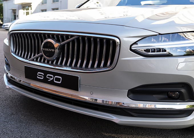 跟沃尔沃谈安全 新款S90告诉你什么是行业标杆-图4