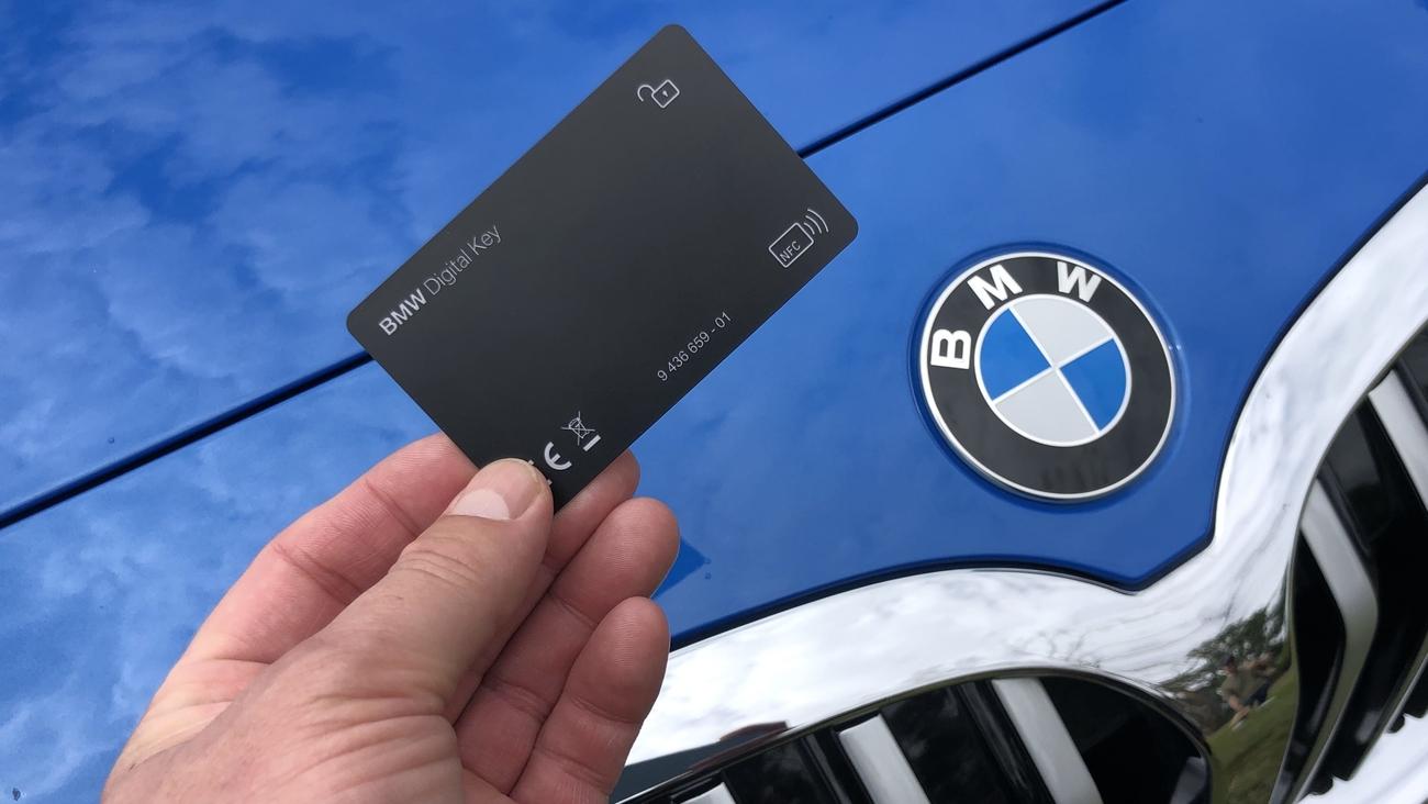 数字化的宝马如何延续BMW之悦-图4