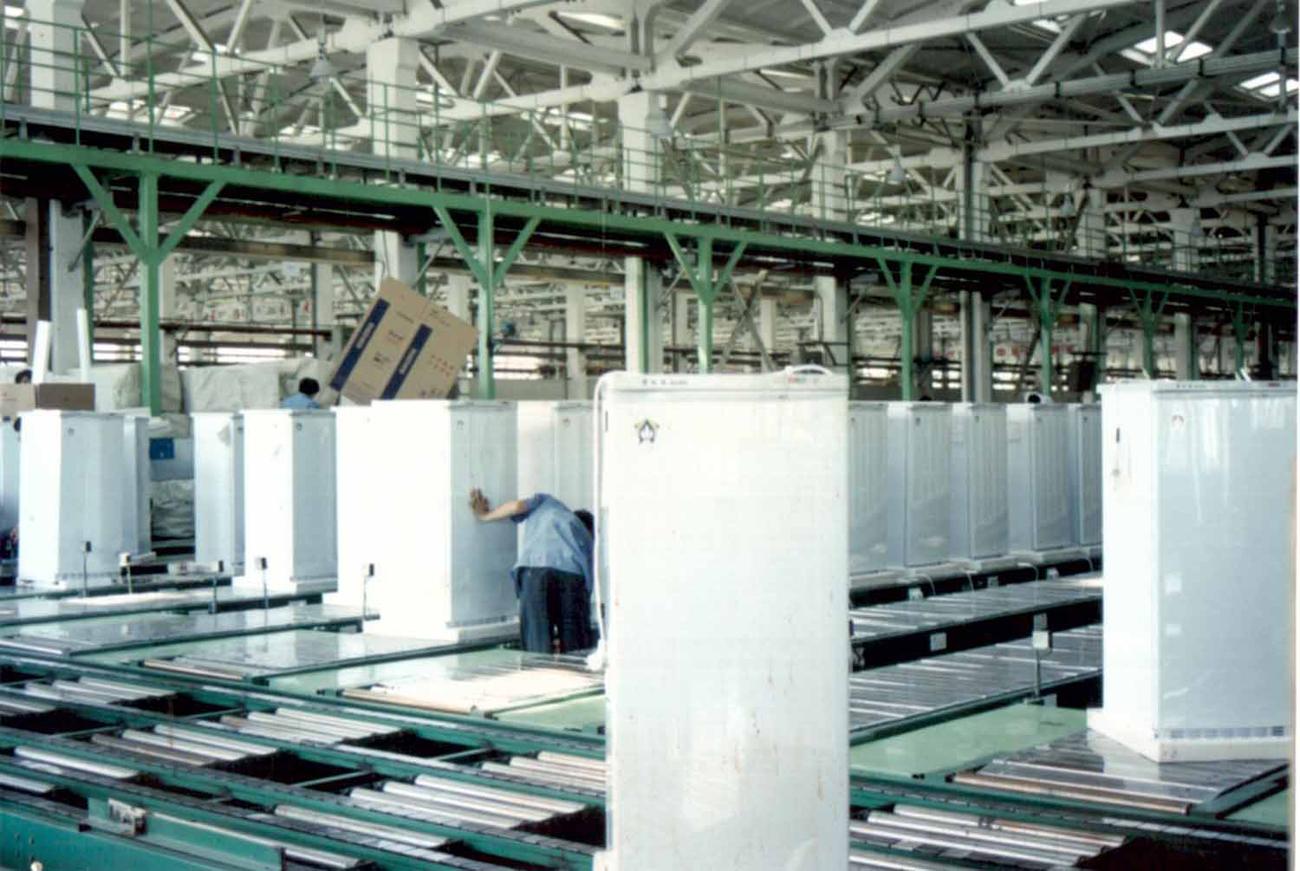 从卖皮卡到出海建厂长城的发家史就是国货流行史-图6