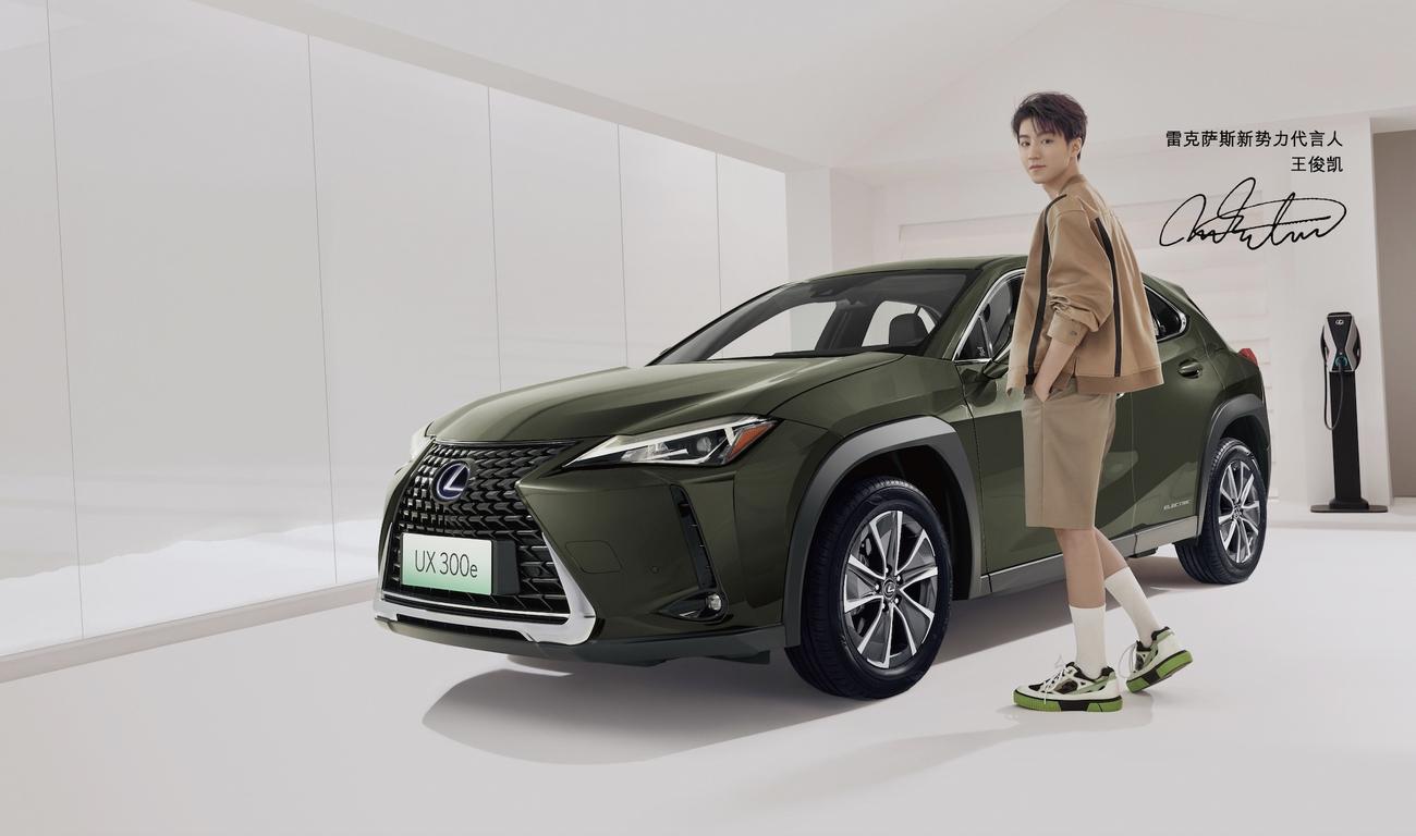 雷克萨斯启示录如何打造一个豪华汽车品牌-图12