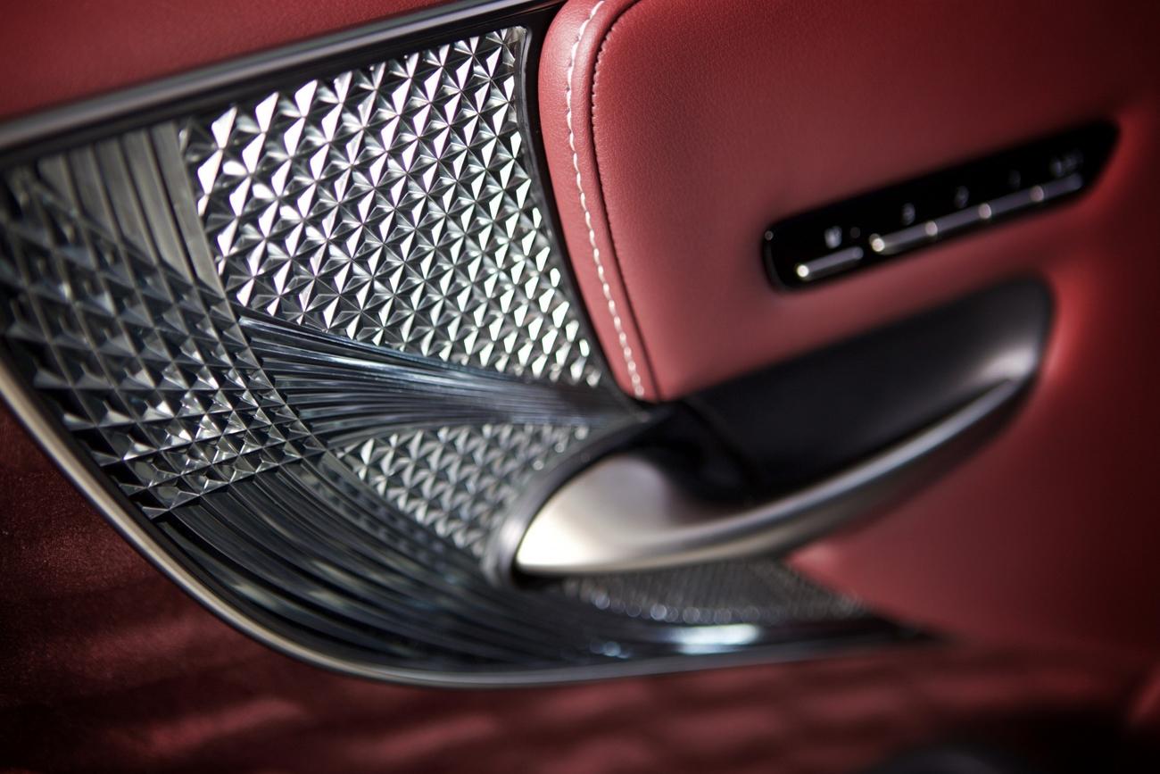 雷克萨斯启示录如何打造一个豪华汽车品牌-图6